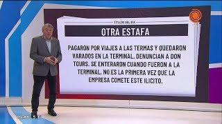 Noticias del día 18/06/2019