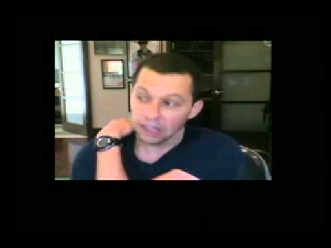 "Derby Talk: Holly Hunter, Jon Cyer ('Two and a Half Men'), Johnny Galecki (""The Big Bang Theory"")"