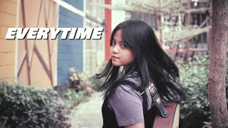 Everytime - Boy Pablo (Cover) by Hanin Dhiya