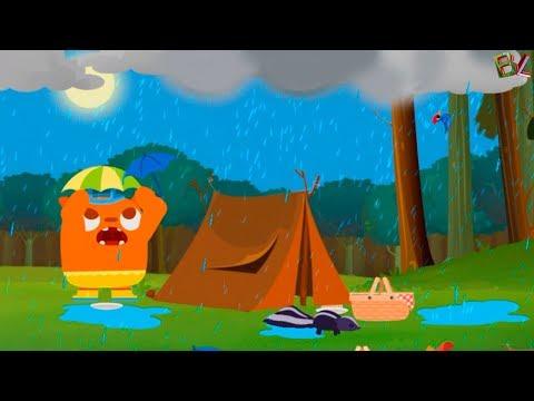 всем мультфильм на английском про погоду термобелье невозможно вспотеть