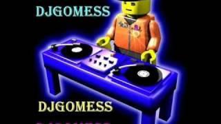 danzel - pump it up (electro house mix )djgomess