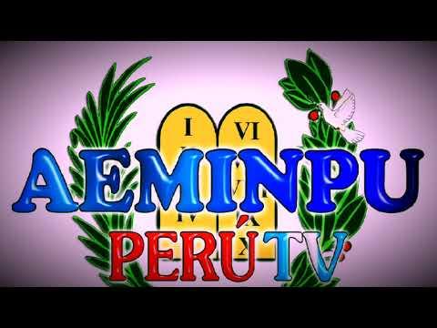 AEMINPU Peru Y Bolivia Karaoke