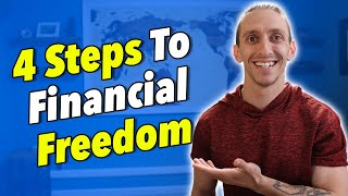 Simple Steps To Reach Financial Independence