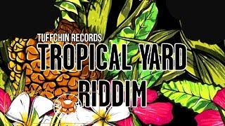 Iconic Gyal Magnet - My Fuck [Tropical Yard Riddim] April 2018