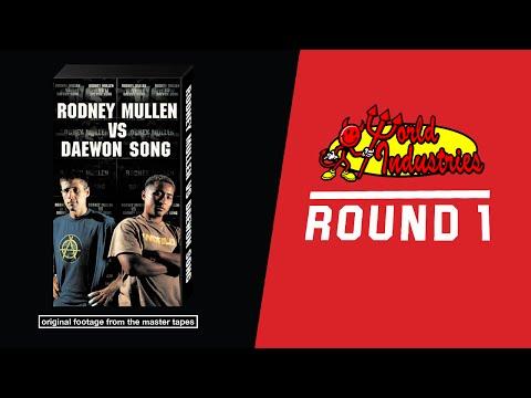 Rodney Mullen vs Daewon Song - World Industries Part