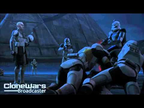 General Krell VS Clones (HD)