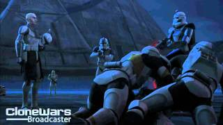 General Krell VS Clones (HD)
