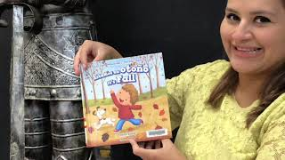 Bilingual Spanish/English Story Time: Seasons and the Night Sky
