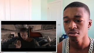 NF - REAL | REACTION