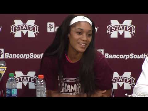 Vic Schaefer Post Game Press Conference - 2/18/18