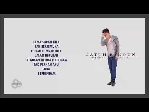Haqiem Rusli Jatuh Bangun (Karaoke)