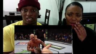 Best Bloody MMA Fight of the Decade | Robbie Lawler Vs. Rory MacDonald | Reaction