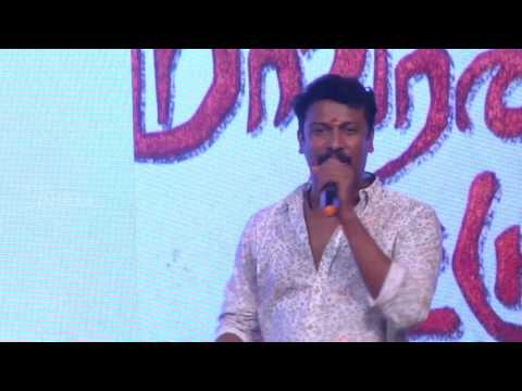 Samuthirakani Director Actor Speaks About...