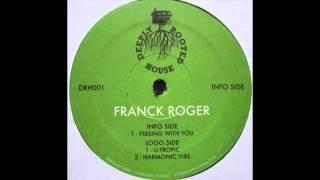 Franck Roger - Harmonic Vibe [DRH001]