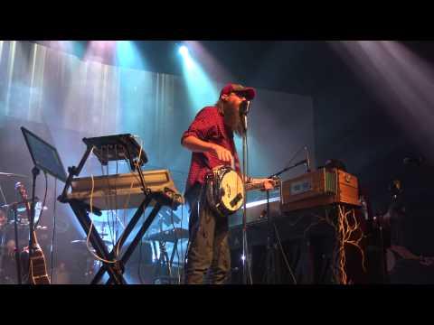 Crowder Live In 4K: I Am - Burleson, TX