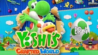 Bowston and New Yowk ft. Emi | Yoshi's Crafted World EP 4