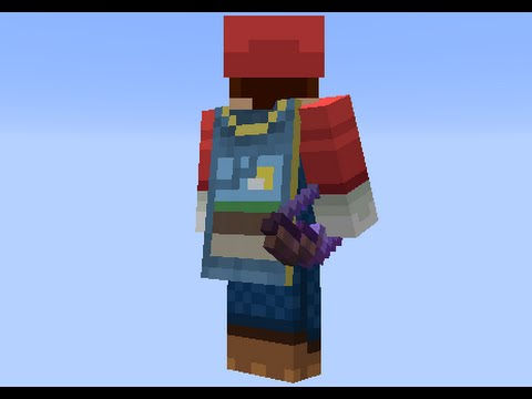 The New Minecraft Cape for Realms Contributors - YouTube