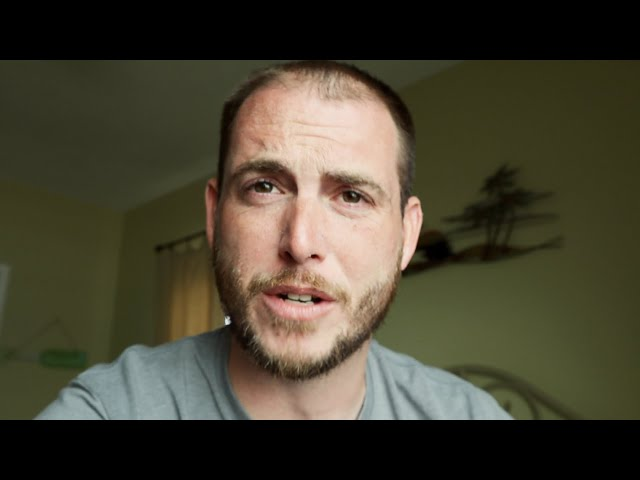Subjective experience vs identity through God's Word