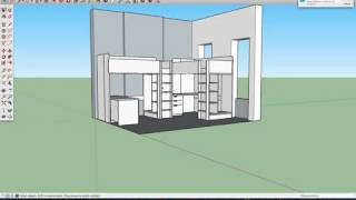 Lofts Option 2