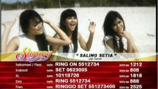Sayang - Saling Setia (Official Video)