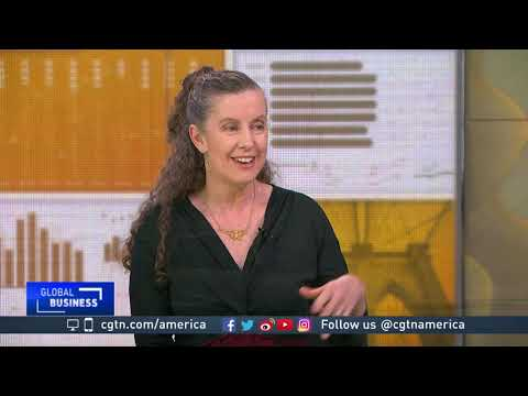 Jennifer L. Turner discusses environmental protection in China