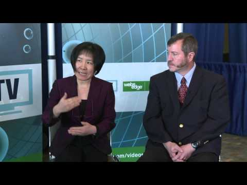Interview with Dr. Ling Miao and Dr. Jorge Pullin