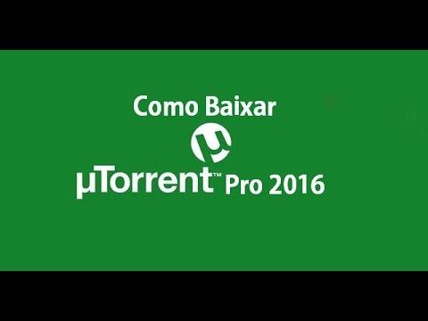 Como baixar uTorrent Pro Versão 3 4 7 Pré Ativado Torrent( 2017)из YouTube · Длительность: 4 мин26 с