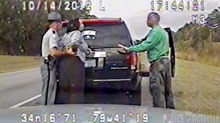 Dashcam: Couple Awarded $1.3 Million in Racial Profiling Lawsuit