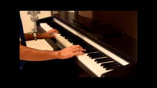 عزف بيانو - منوعات من معزوفات طاهر جعفر instagram : @taherjaffer