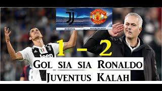 Download Video Sia Sia Goal Ronaldo !!! Juventus vs Manchester United MP3 3GP MP4
