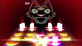 Everhood Gameplay Cap12 Ending Alone