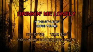 Chris Young - Drinkin