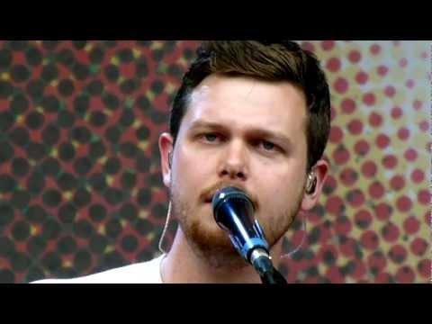 Alt-J (∆) - Interlude I+ Tesselate - Live @ Fnac Live Festival 2012