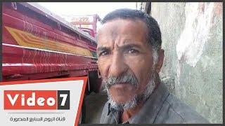 بالفيديو..المواطن جلال على لوزير الإسكان: