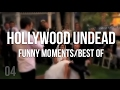 hollywood undead funny moments/best of [ O4 ]