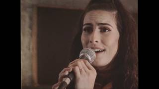 Brown Eyed Boys - Lauren Cimorelli
