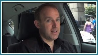 Tim Vine | Carpool