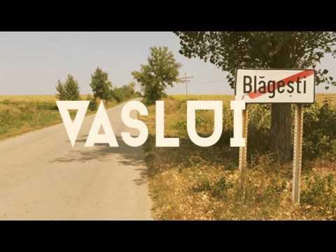 Comuna Blagesti, Județul Vaslui. România.