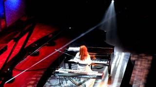 Tori Amos - Parasol @ Concertgebouw Amsterdam 2014
