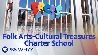 Charter School Facts