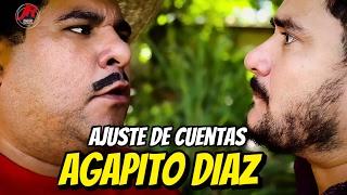 Agapito Diaz y el ajuste de cuentas - JR INN