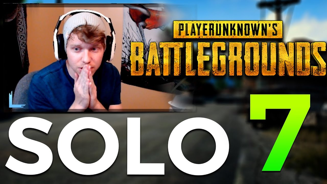 how to win pubg solo on the xbox