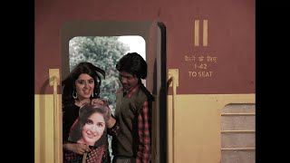 Music Video - Gaadi Bula Rahi Hai: that 70s Rail Song