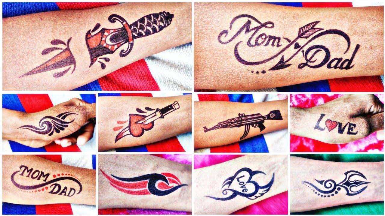 Tiktok Tattoo Steps: Amazing Tattoos : Best Tik Tok Video Tattoo Of Tattoo