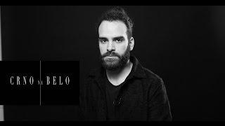 Crno na Belo: Nemanja Maraš, fotograf