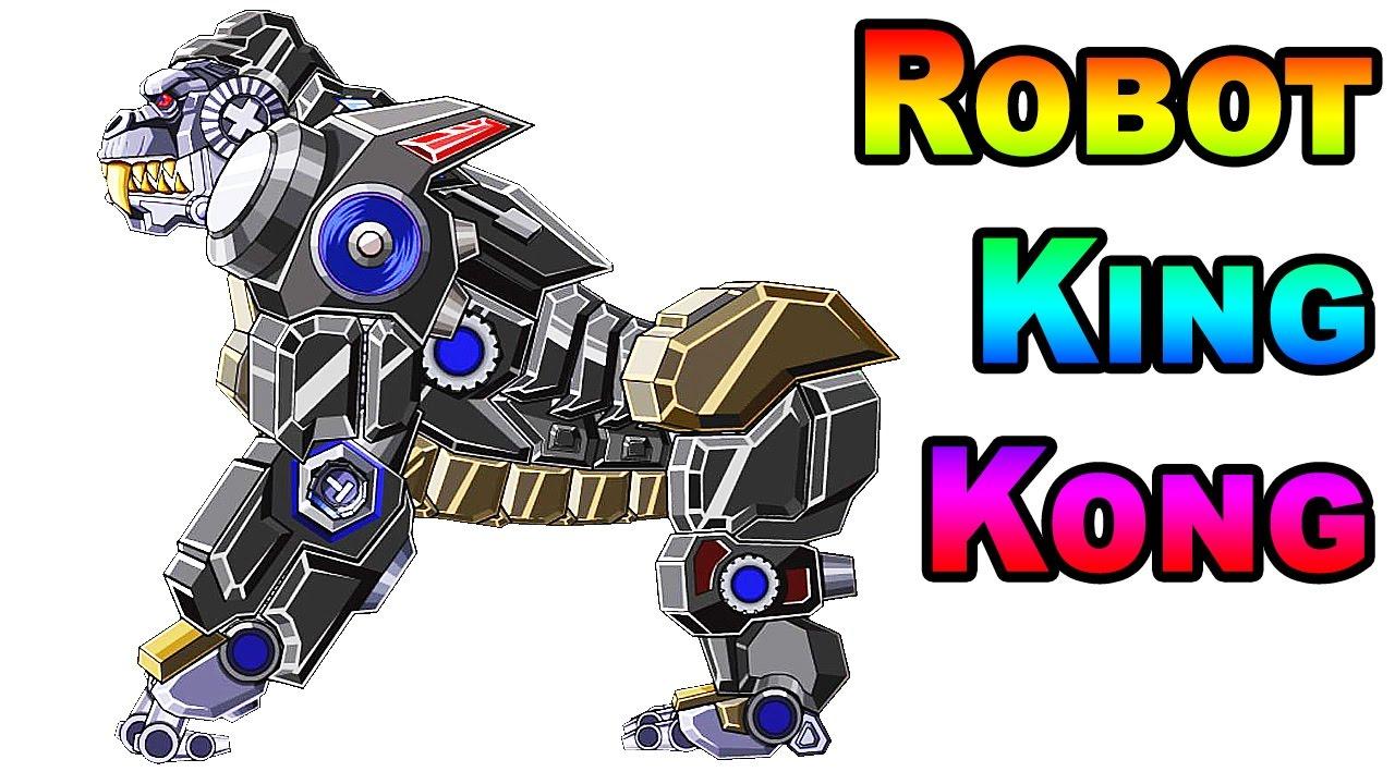 robo kink