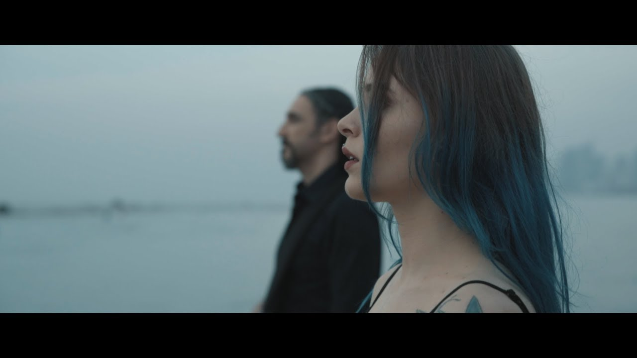 Reveal (ft. Ross Jennings) - Yossi Sassi & The Oriental Rock Orchestra (Official Video)
