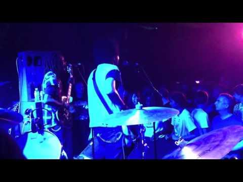 Radkey - UK Tour (pt. 1)