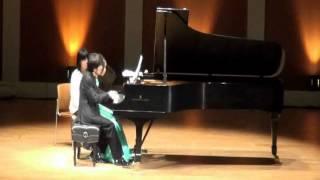 Smetana: Moldau (Vltava)  for piano four hands arr.by composer