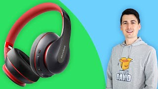 Anker Soundcore Life Q10 Wireless Bluetooth Headphones Review